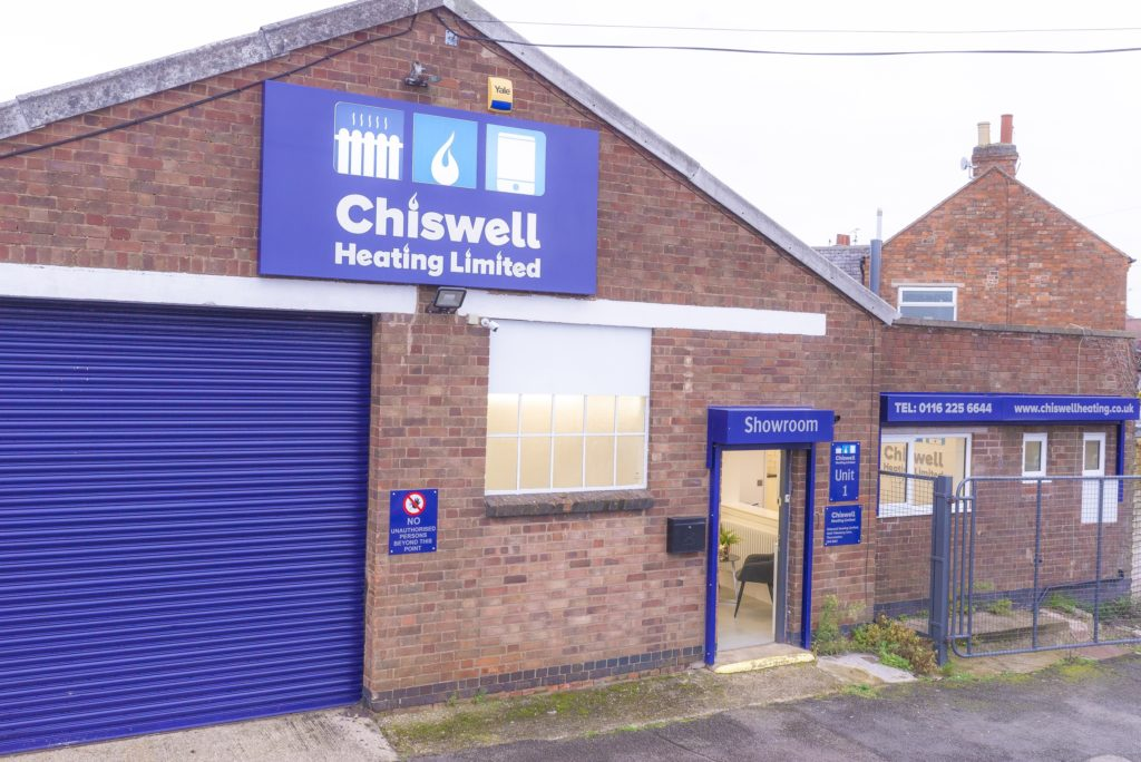 Chiswell Showroom