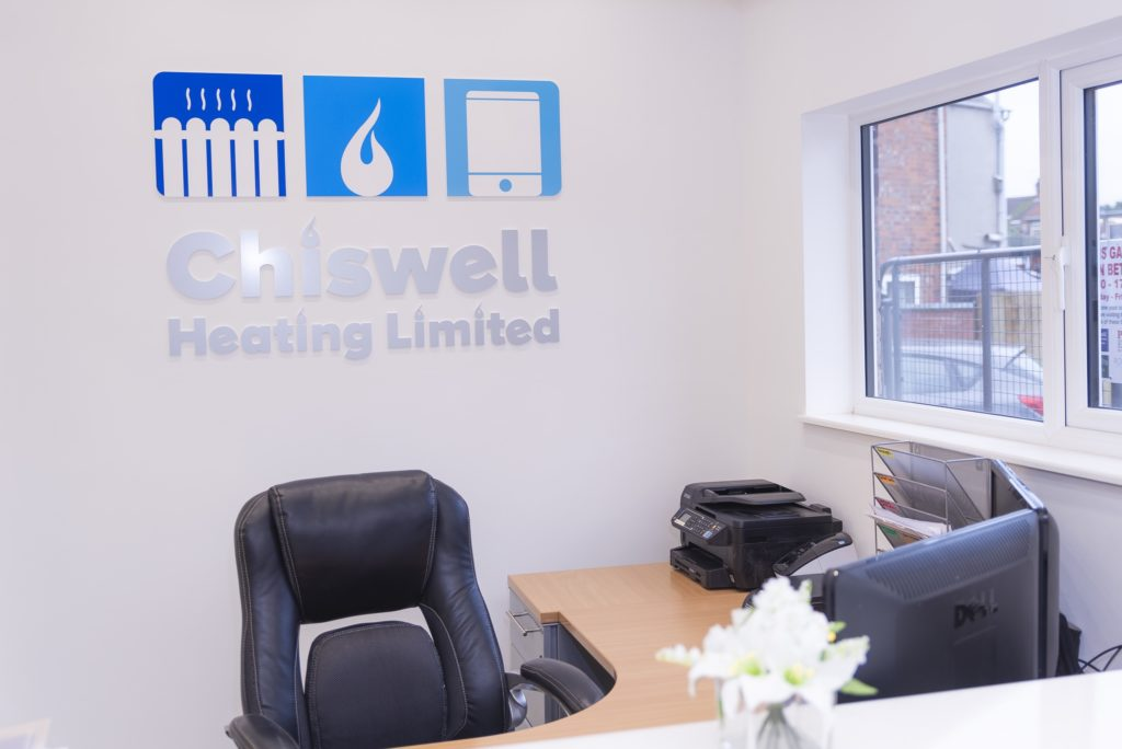 chiswell heating office